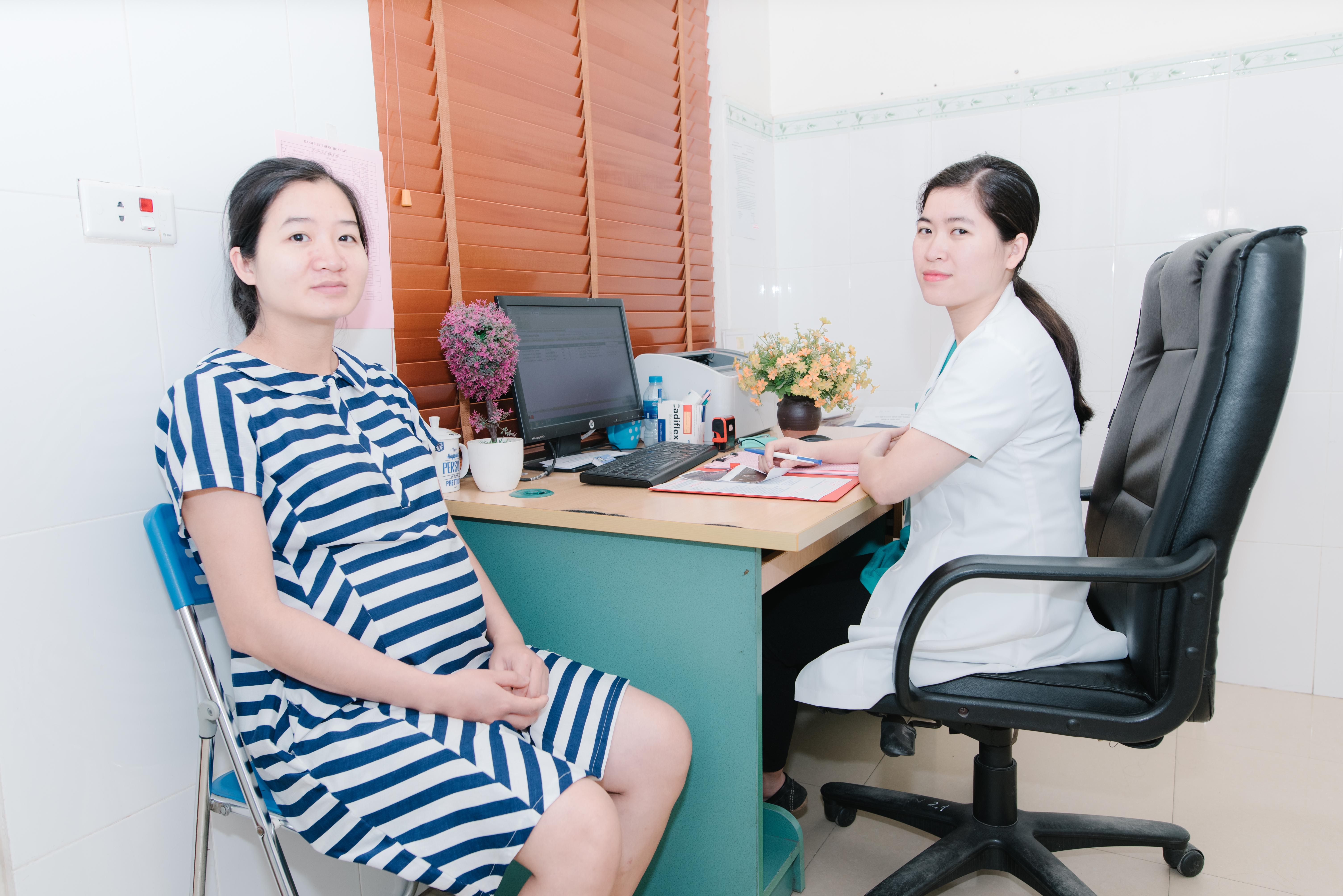 Nguyễn Thị Thúy (26 tuổi)