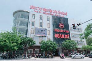 CUỘC THI CHẠY TRẠM NHẰM NÂNG CAO TAY NGHỀ CBNV (CTCP BỆNH VIỆN QUỐC TẾ HOÀN MỸ)
