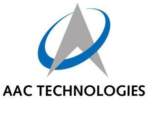CÔNG TY AAC TECHNOLOGIES BẮC NINH – VIỆT NAM