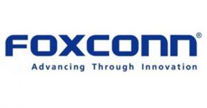 CÔNG TY HỒNG HẢI FOXCONN