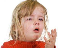 Cách nhận biết bệnh ho gà ở trẻ nhỏ