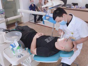 Nhiệt miệng (Loét aphthous ):Nguyên nhân, triệu chứng, chẩn đoán và điều trị.