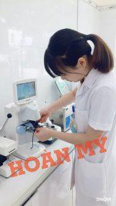 Tùy tiện dịch vụ kính thuốc: Nguy cơ mù lòa mắt học sinh