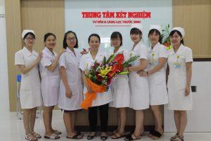 Chuyên khoa Sản phụ khoa